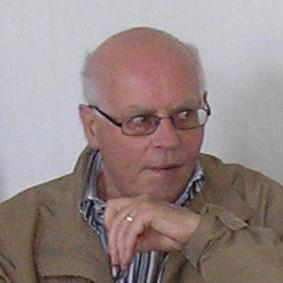 Theo Kamphuis