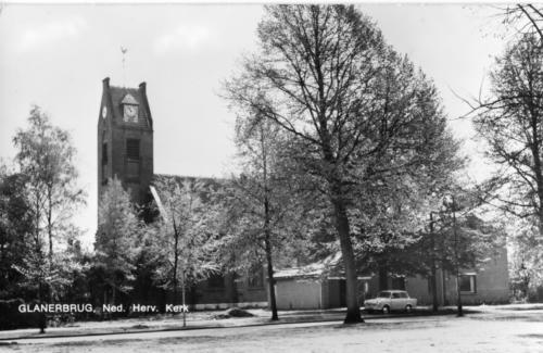 Nederlandse Hervormde Kerk Gronausestraat